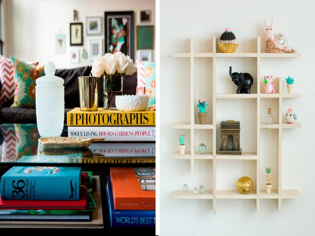 souvenir shelf design