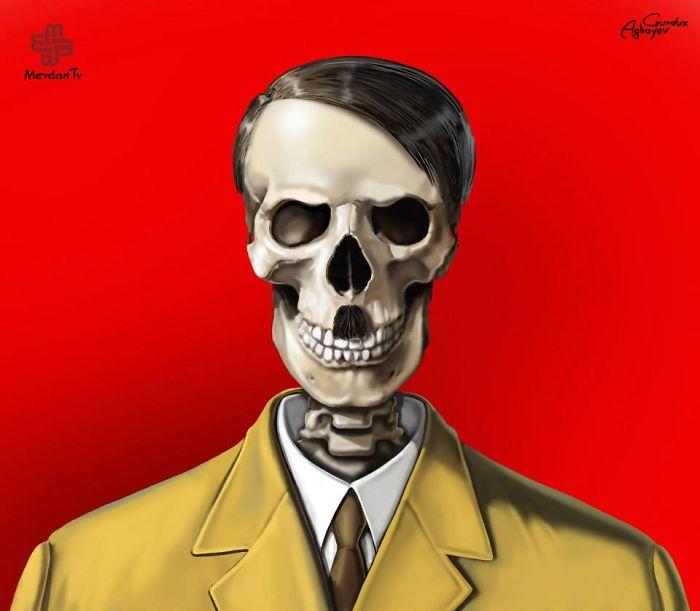 Просто Лидеры: Адольф Гитлер