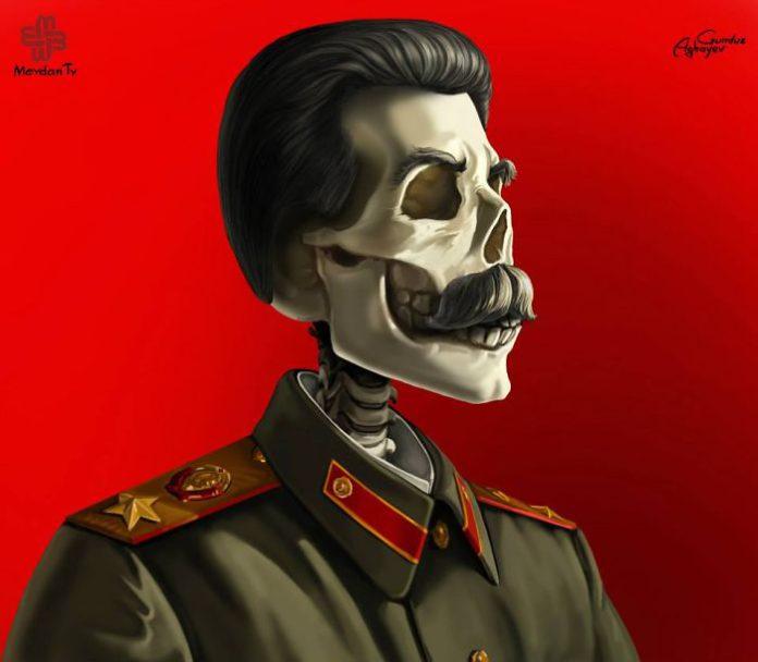 Просто Лидеры: Иосиф Сталин