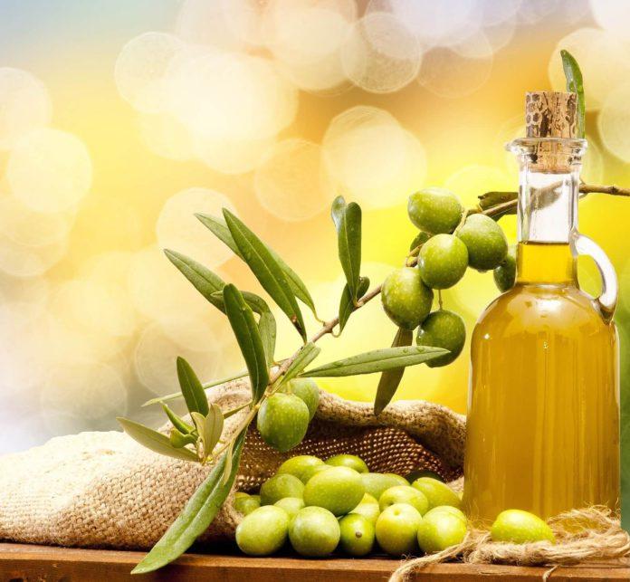 Как ухаживать за волосами и кожей растительными маслами