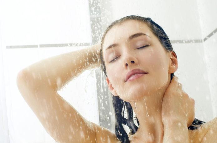 Как часто можно принимать душ