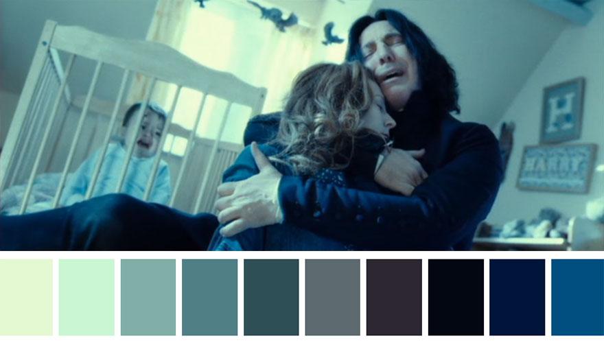 Гарри Поттер и Дары Смерти: Часть II (2011) Реж. Дэвид Йэтс