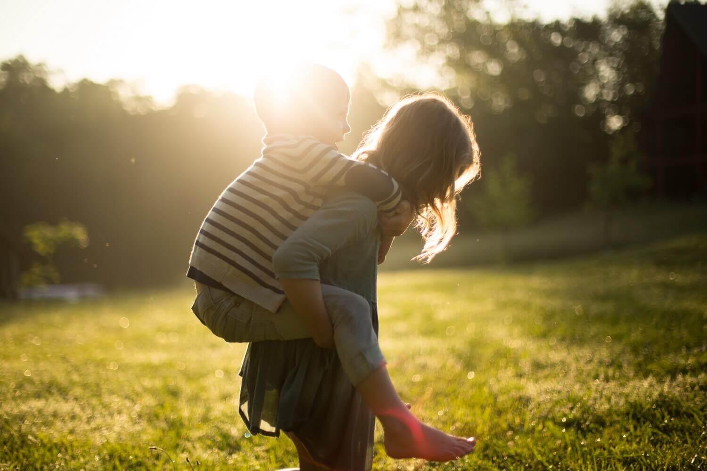 Проводи время с теми, кого ты любишь