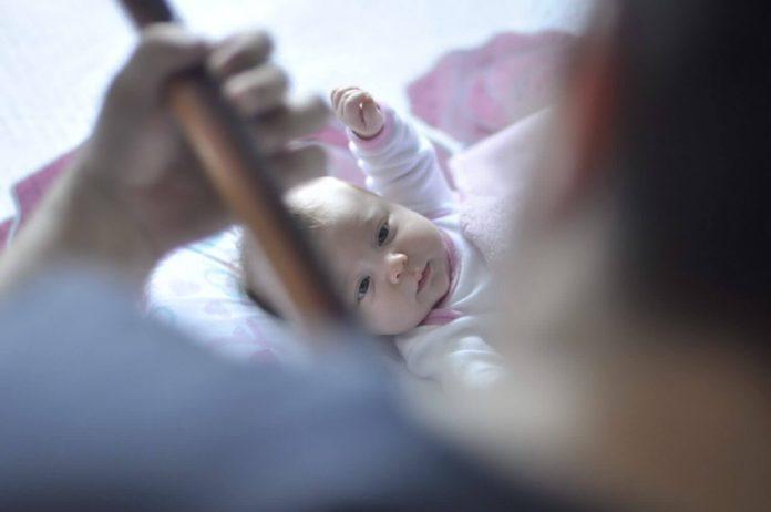 Родился первый в мире ребенок, наделенный генами трех родителей