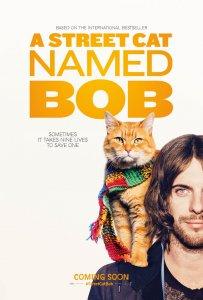 Дж. Боуэн «Уличный кот по имени Боб»