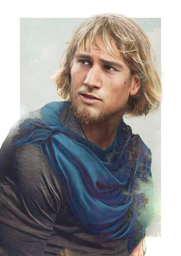 Капитан Феб (Горбун из Нотр Дама)