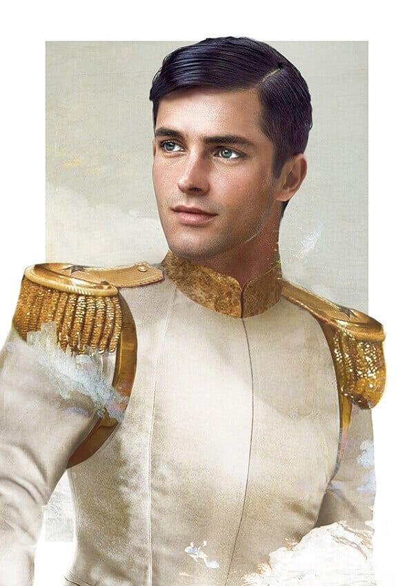 Принц Чарминг (Шрек)