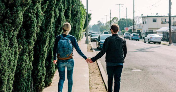 зрелые отношения и любовь
