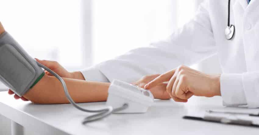 Обследование организма - проверка состояния здоровья