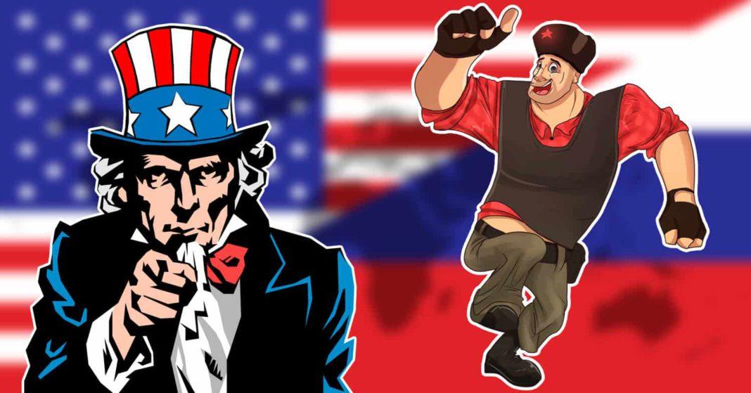 Американцы о Русских: Что говорят и думают?