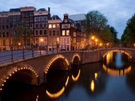 13 интересных фактов об Амстердаме