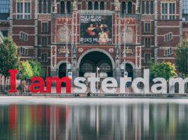 7 интересных достопримечательностей Амстердама, Нидерланды