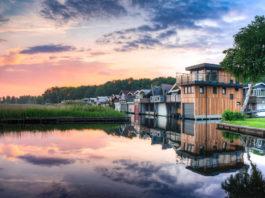 Нидерланды – основная информация для туристов