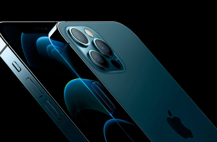 10 крупнейших улучшений iPhone за последние годы