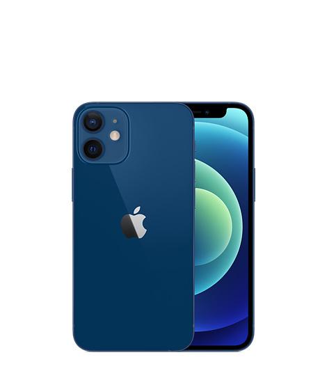 iPhone 12 Mini (Синий)